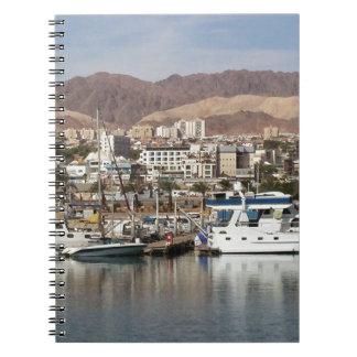 Eilat Notebook