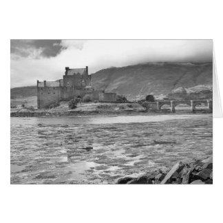 Eilean Donan Castle Greeting Cards