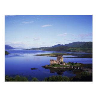 Eilean Donan Castle, Dornie, Highlands, Post Cards