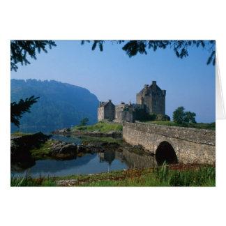 Eilean Donan Castle, Highlands, Scotland 2 Cards