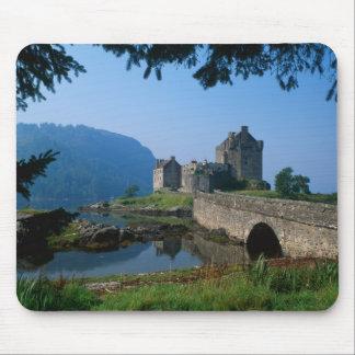 Eilean Donan Castle, Highlands, Scotland 2 Mouse Mat