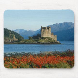 Eilean Donan Castle Highlands Scotland 3 Mousepad