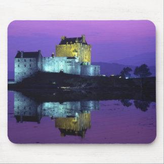 Eilean Donan Castle, Highlands, Scotland 4 Mousepads
