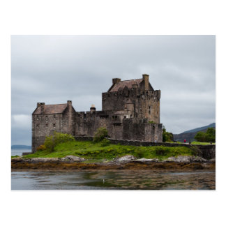 Eilean Donan Castle Postcards