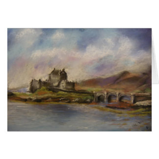 Eileen Donan Note Cards