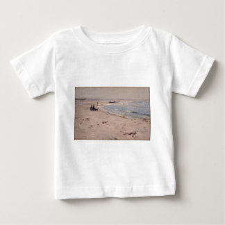 Eilif Peterssen - From the Beach at Sele Baby T-Shirt