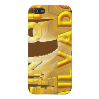 Ein Od Milvado iPhone 5/5S Cover