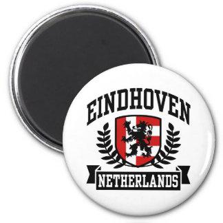Eindhoven 6 Cm Round Magnet