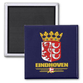 Einhoven Square Magnet