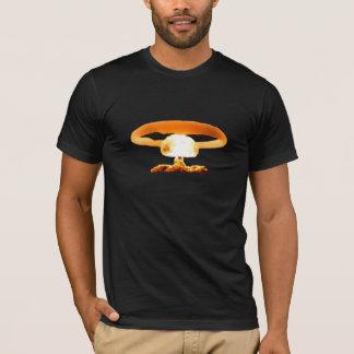 Einstein - don't rile a physicist T-Shirt