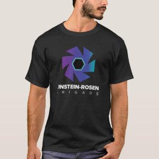 Einstein-Rosen Brigade Member T-Shirt