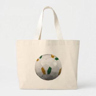 Eire and Ivory coast Bags