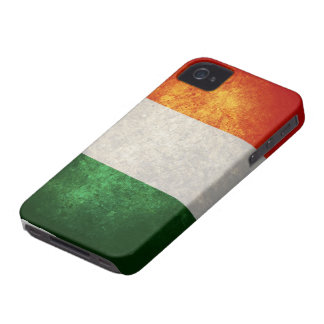 Éire bratach Case-Mate iPhone 4 cases