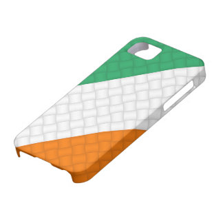 Eire Flag iPhone 5 Cover