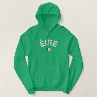 Éire Hoodie - Ireland in Irish