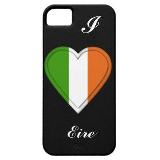 Eire Ireland Irish flag iPhone 5 Cover