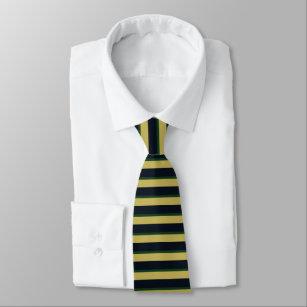 a01fa01573a6 Eire of Dame Erin Horizontally-Striped Tie