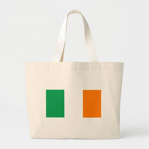 Eire, the Irish Celtic Nation Canvas Bags