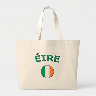 Eire Tote Bag