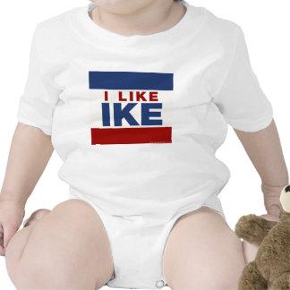 Eisenhower T Shirts