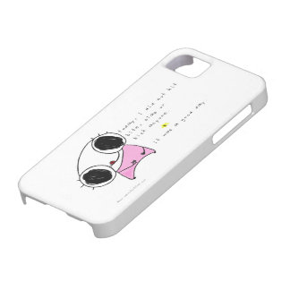 eke iphone case: a good day iPhone 5 case