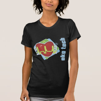 EKG Tech T-Shirt