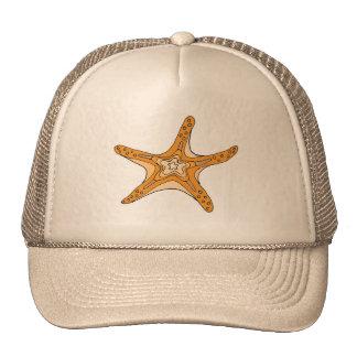 Ekos Starfish Hat