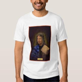 El Andy T-shirts
