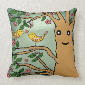 el árbol de la vida almohadas