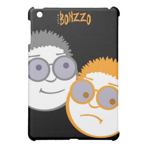 El Arte de BONZZO Exclusive iPad 1 Case Case For The iPad Mini