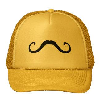 El Bandido Mustache (alternative) Hat