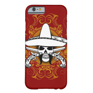 El Bandito iPhone 6 case Barely There iPhone 6 Case
