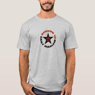 El Barrio East Harlem NYC T-Shirt