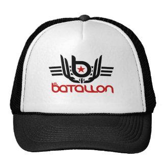 """"""" El BATALLON"""" Cap"""