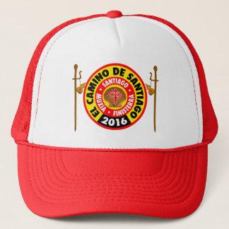 El Camino de Santiago 2016 Trucker Hat