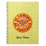 El Camino de Santiago Journal