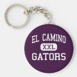 El Camino - Gators - High - Whittier California