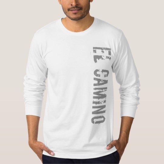 El Camino Vert T Shirt