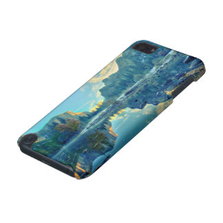 El Capitan and Three Brothers Reflection iPod Touch 5G Case