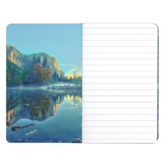 El Capitan and Three Brothers Reflection Journal