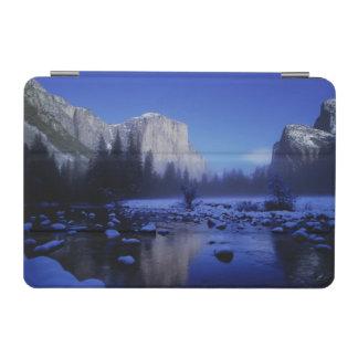 El Capitan Mountain, Yosemite National Park, iPad Mini Cover