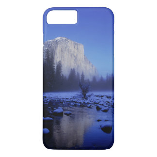 El Capitan Mountain, Yosemite National Park, iPhone 8 Plus/7 Plus Case