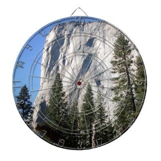 El Capitan, Yosemite National Park Dartboard