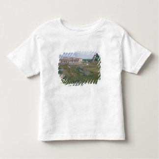El Castillo and the Nunnery Toddler T-Shirt