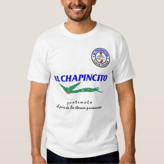 El Chapincito Club De Chapines Fan Club 845 Shirt