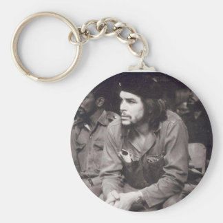 El Che Guevara Key Ring