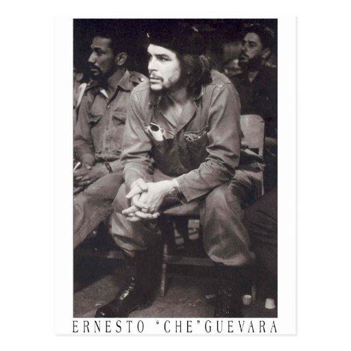 El Che Guevara Post Cards