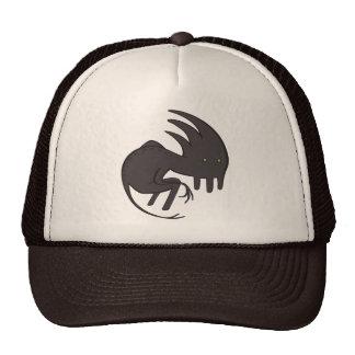 El Chupacabra Mesh Hat