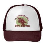 El Chupacabra Hat