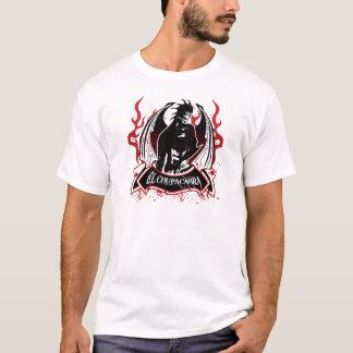 El Chupacabra - The Goat Sucker T-Shirt